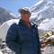 "Erfahrener Everest-""Haudegen"": Russell Brice"