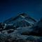Es wird ernst: Der Eisbruch in der Nacht vom Aufstieg