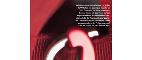 High-End-Jacken: Worauf ist zu achten?
