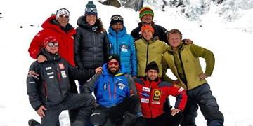 Nanga Parbat Winterbesteigung
