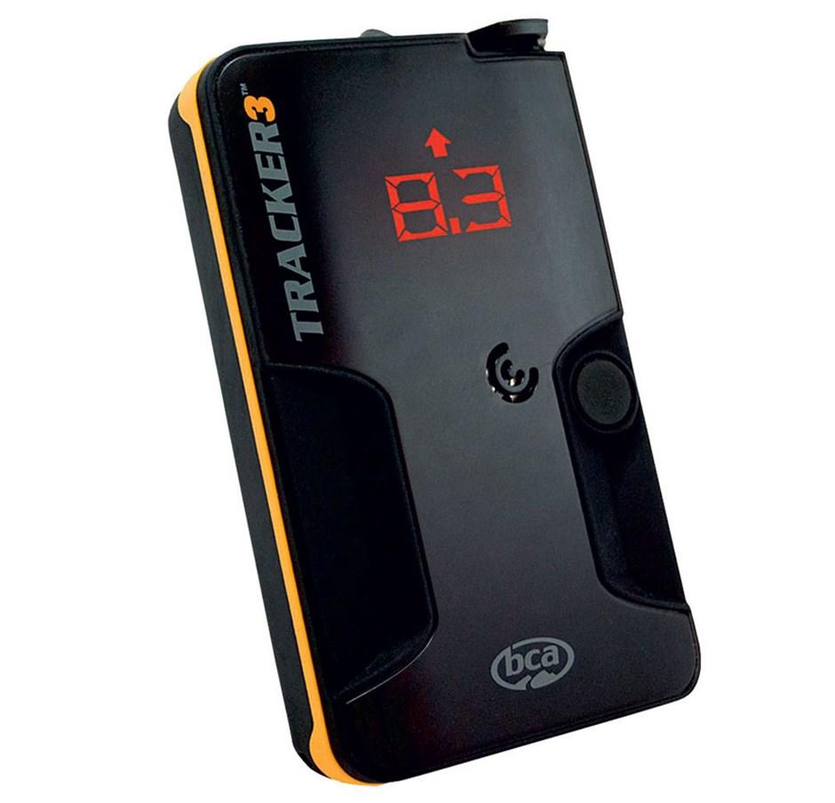 BCA Tracker III