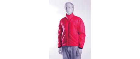10/08: Produkttest leichte Jacken