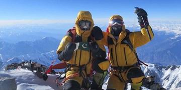 Erste Winterbesteigung des Nanga Parbat geglückt!