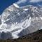 Makalu (8485m) mit seiner gewaltigen Südwestwand