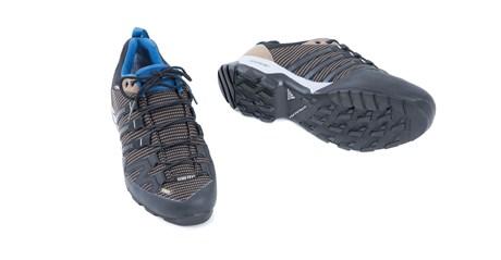 Produkttest Approach-Schuhe