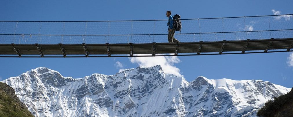 Alle Trekking-Routen in Nepal wieder offen
