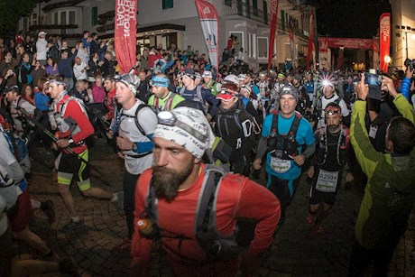 Trailrunning: 10 Top-Ten-Events 2016