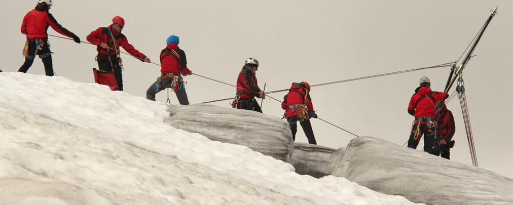 Österreichisches Kuratorium für alpine Sicherheit mahnt Skitourengeher zur Vorsicht