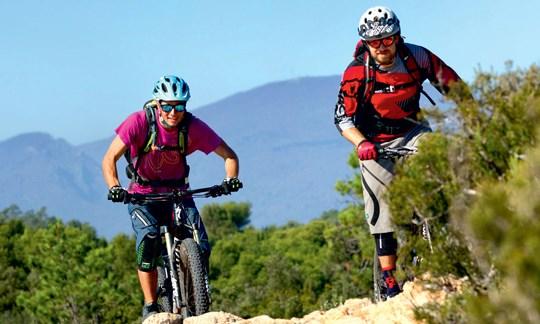 Produkttest, Mountainbikes, 27,5, 29, 27,5 plus
