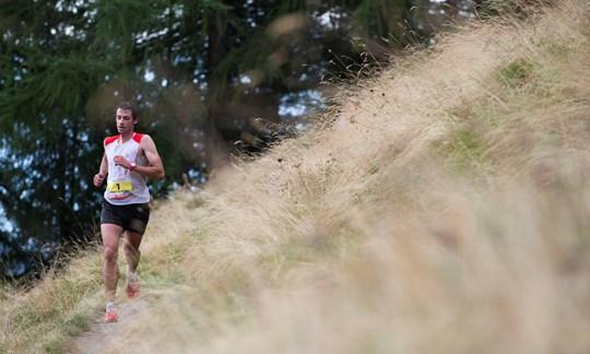 Kilian Jornet Trailrunning