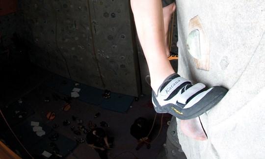 Kletterschuhe, Arten, Marktübersicht, Überblick