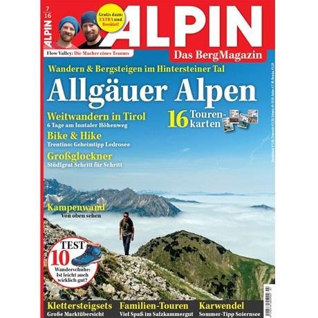 ALPIN 07/2016
