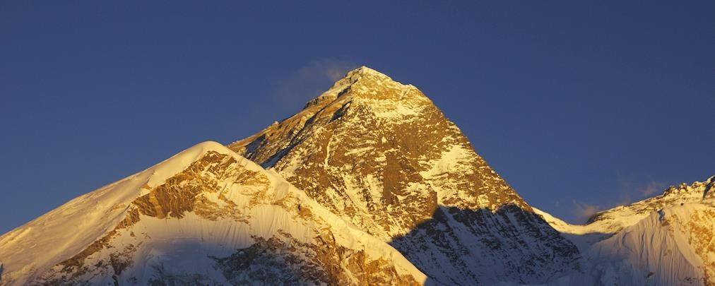 Everest: Wirbel um vorgetäuschten Gipfelerfolg