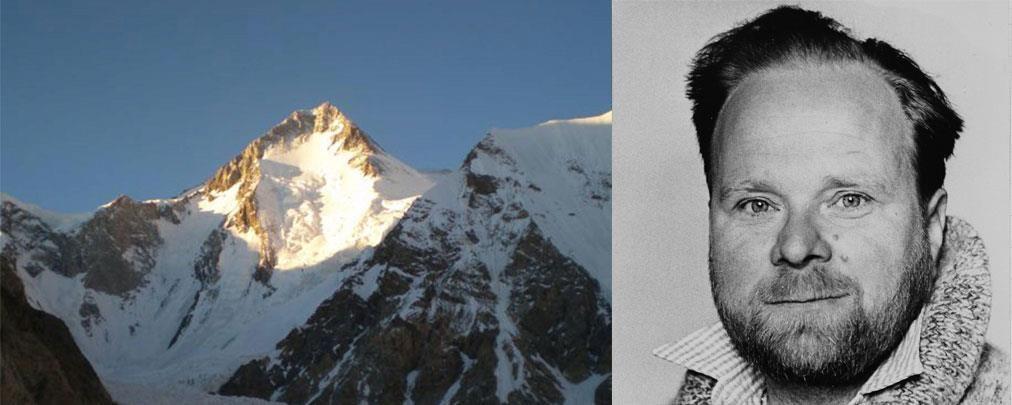60 Jahre Erstbesteigung Gasherbrum II