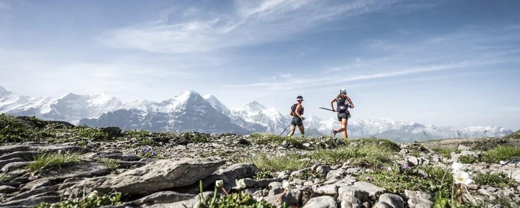 """Eiger Ultra Trail: """"Härter als die Nordwand"""""""