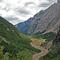 Landschaftlich gilt der Reintal-Aufstieg...