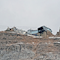 Eher hässlich: der verbaute Gipfelbereich der Zugspitze