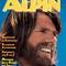 Auf dem Titelbild der ALPIN