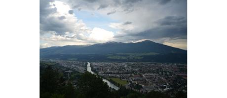Innsbruck ehrt Hermann Buhl