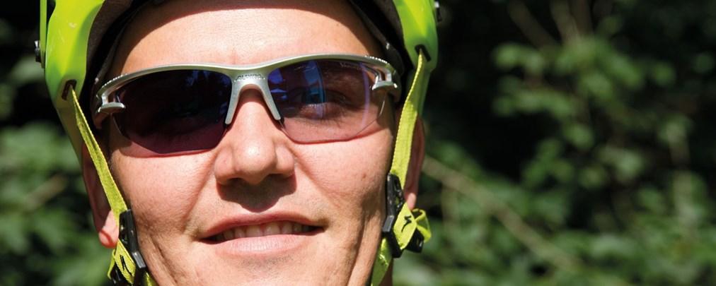 Fotochromatische Brillen, Test