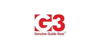 ALPIN-Tiefschneetage, G3, Genuine Guide Gear