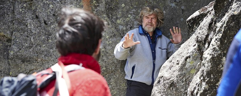 "Kritik: ""Still Alive"" – Reinhold Messners großartiges Regie-Debüt"