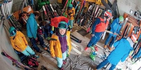 ALPIN-Skitest 2016: So haben wir getestet