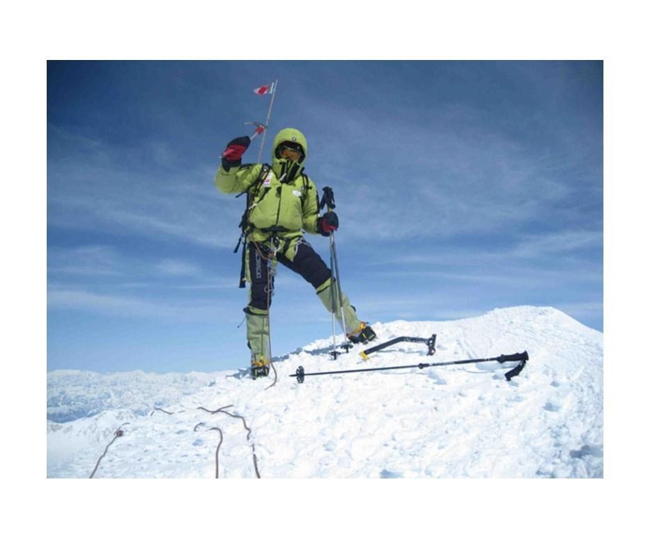 2012 - Seven Second Summits