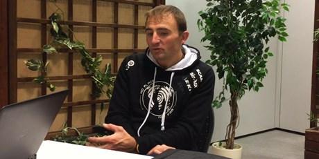 Interview mit Ueli Steck Teil 2