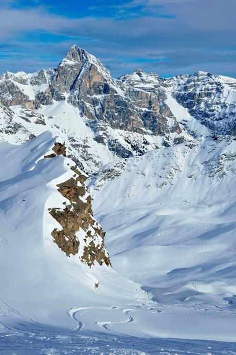 Fotogalerie: Skitouren rund um den Brenner