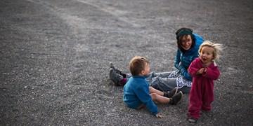 Mit Kindern in Patagonien