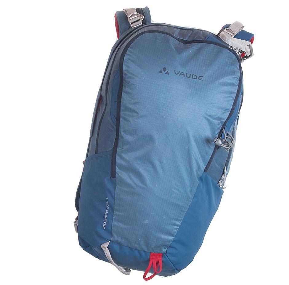 Airbag-Rucksack