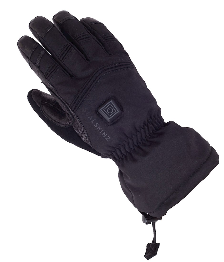 Seal Skinz - Extrem Cold Weather Heated Handschuh