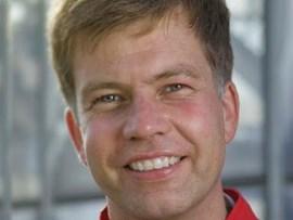 Roland Ampenberger ist Geschäftsführender Vorstand der Bergwacht.