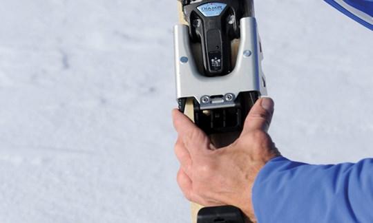 Produkttest, Skitourenbindungen, Test, Pinbindungen, Rahmenbindungen,