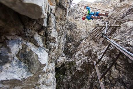 Paradiesisch: Sextener Dolomiten