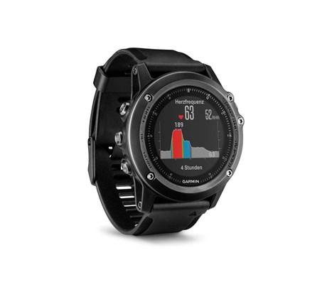 Test: GPS- und Multisportuhren