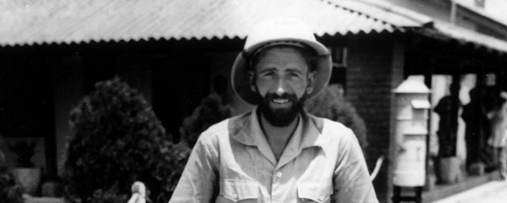 Heute vor 60 Jahren: Hermann Buhl verunglückt an der Chogolisa
