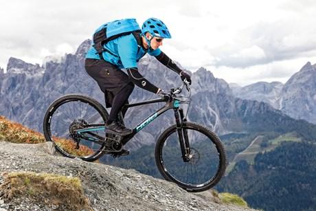 Mountainbike-Test 2017