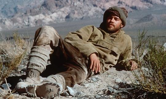 """Filmreif: Sein wohl berühmtestes Buch, """"Sieben Jahre in Tibet"""", wurde 1996 mit Brad Pitt in der Hauptrolle verfilmt."""