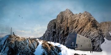 Ersatzbau Seethalerhütte