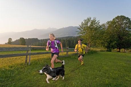 Trailrunning: Sechs Tipps für Einsteiger