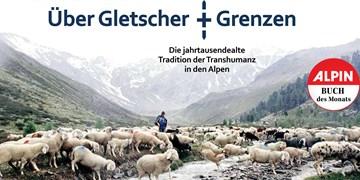Rezension: Mauro Gambicorti, Anja Salzer - Über Gletscher und Grenzen
