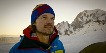 Markus Pucher: Neuer Versuch am Cerro Torre