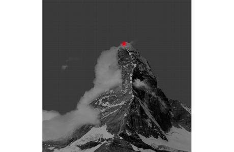 Projekt360: Besteigung des Matterhorn