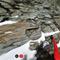 Untere Mosleyplatte (3970m)
