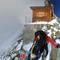 Solvayhütte (4003m)