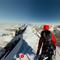 Gipfel (4477m)