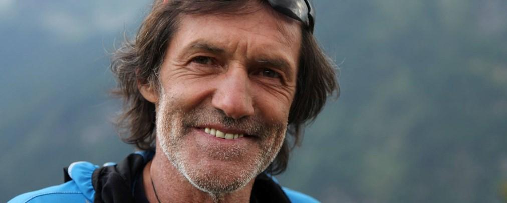 Kammerlander: Mit 60 auf den Manaslu