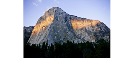 "The ""Dawn Wall""-Project"